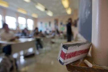 Rendement des élèves au secondaire: la force du groupe fait toute ladifférence