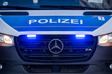 Un groupe d'extrême droite soupçonné de préparer des attentats en Allemagne