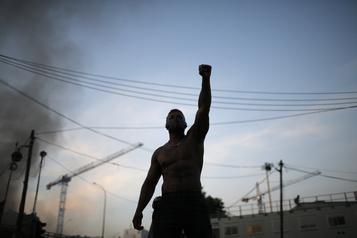 Les Noirs aussi victimes de racisme en Europe, rappelle une agence de l'UE)