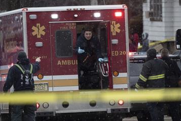 Cinq morts dans une tuerie au siège social de Molson Coors à Milwaukee