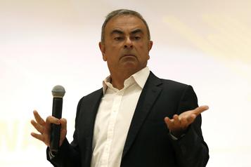 Fuite de Carlos Ghosn L'extradition au Japon des complices présumés est approuvées)