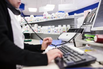 Honoraires facturés aux bénéficiaires d'une assurance privée Action collective autorisée contre des pharmacies)
