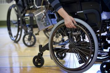 Les conversations nationales sur l'invalidité doivent inclure l'ethnicité)