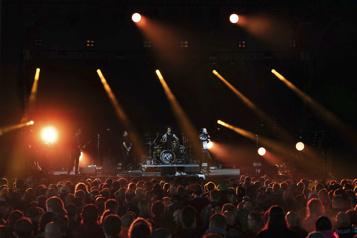 Download Festival  Premier festival de musique en G.-B. depuis le début de la pandémie)