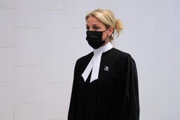 Meurtre de Jaël Cantin Une autre personne a pu commettre le meurtre, allègue la défense)
