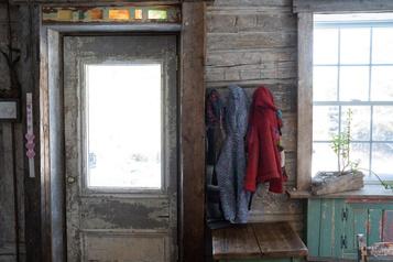 Mission: sauver une maison centenaire deladémolition