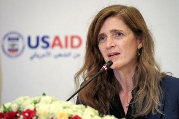 Éthiopie À peine 10% de l'aide humanitaire parvient au Tigré)