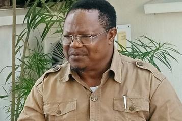 Tanzanie L'opposant Tundu Lissu rejette en bloc l'élection de mercredi)