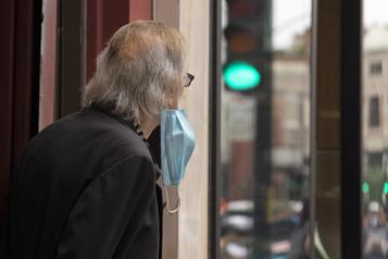 Périodes de chaleur extrême Le masque pourra être retiré à l'extérieur sur les lieux de travail)