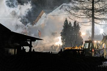 Pologne: huit morts, dont quatre enfants dans une explosion de gaz