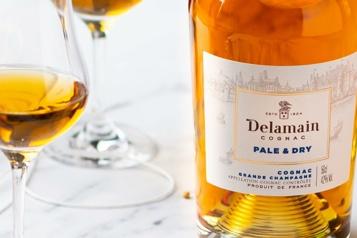 Un cognac de plus parmi les grands du luxe)