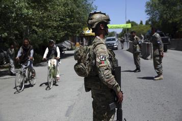Afghanistan: le cessez-le-feu globalement respecté à son deuxième jour)