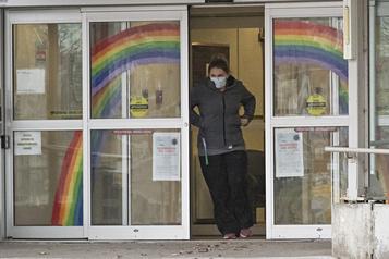 Les développements de la journée sur la pandémie