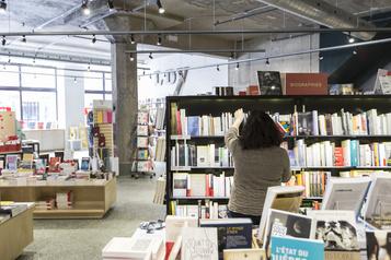 Le 12août, j'achète un livre québécois: les suggestions des libraires)