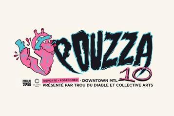 Le Pouzza Fest 10 reporté à 2021