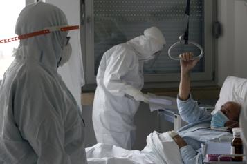 Ratés du Covax La Serbie donne 10000vaccins à la Bosnie qui peine à s'approvisionner)