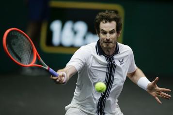 Andy Murray déterminé à défendre ses titres aux Jeux de Tokyo)