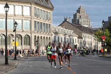 Entraves routières: travaux et marathon à prévoir