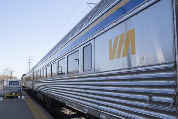 TGV ou TGF?  Une question depriorité etderentabilité)
