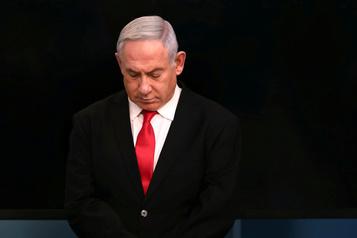 Israël: le rival de Nétanyahou en passe d'être nommé pour former le gouvernement