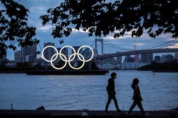 Une pétition pour l'annulation des Jeux de Tokyo obtient des milliers de signatures)