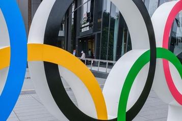 COVID-19: pas de vaccin, pas de Jeux olympiques l'an prochain)