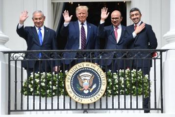 Anniversaire de la normalisation Blinken va réunir Israël et trois pays arabes pour parler de prospérité)