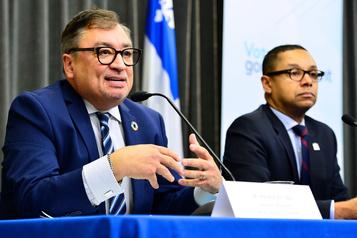 Coronavirus: cinq voyageurs venant de la Chine sous surveillance au Québec