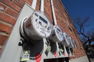 Le président delaRégie de l'énergie se plaint d'Hydro-Québec