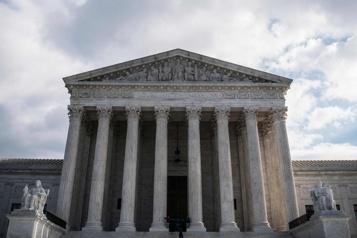 Biden sous la pression de son aile gauche pour réformer la Cour suprême)