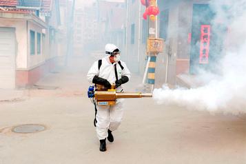 Coronavirus: Québec songe à rapatrier les Québécois en Chine