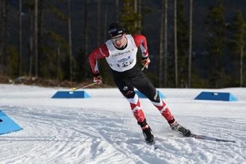 Mondiaux de ski de fond Antoine Cyr: «On mérite notre place parmi ces gars-là»)