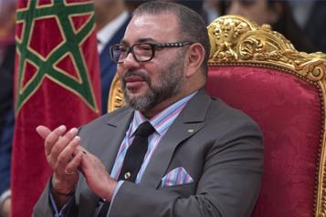Logiciel espion Pegasus Le roi du Maroc et son entourage cibles potentielles, dit Radio-France)