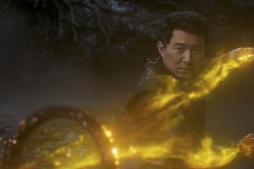 Shang-Chi and the Legend of the Ten Rings «Le monde est prêt pour un superhéros asiatique» )