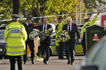 Royaume-Uni Le meurtre du député David Amess sème l'inquiétude chez les élus