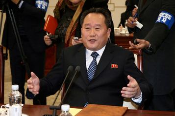 Un ex-officier de l'armée à la tête de la diplomatie nord-coréenne