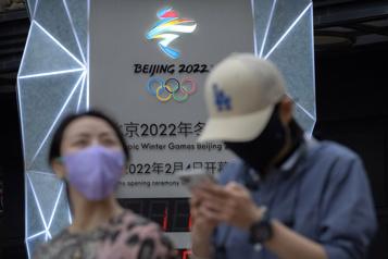 Jeux olympiques de Pékin Les athlètes américains devront être vaccinés)