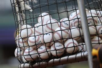 70% des joueurs et du personnel du baseball majeur sont vaccinés)