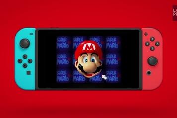 Super Mario3D All-Stars: le pari de la nostalgie ★★★ )