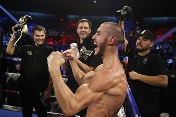 Le boxeur Maxim Dadashev meurt à la suite d'un combat