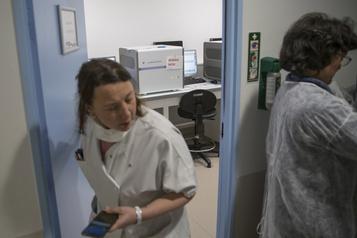 Coronavirus: 19 nouveaux cas, une «nouvelle étape est franchie» en France