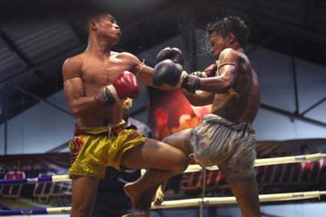 Boxe thaï: uneexpérience frappante