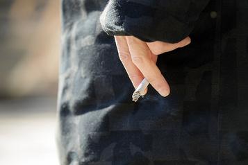 Une cigarette par jour met votre cœur à risque