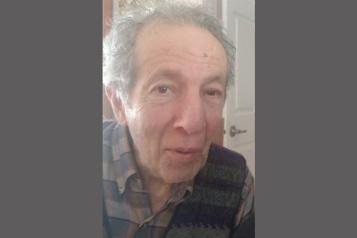 Un octogénaire porté disparu depuis mercredi à Québec