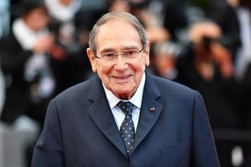 Mort de Robert Hossein, «prince du théâtre populaire» français)