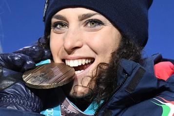 Ski alpin Federica Brignone, un globe de cristal et ensuite?)
