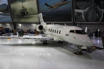 Le bulletin2020: transformation extrême pour Bombardier