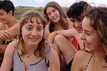 Documentaire Le film italien Futura ouvrira les RIDM)