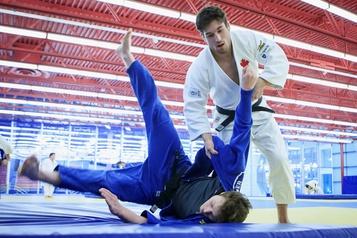 Sports de combat: feu vert pour les entraînements à quatre)