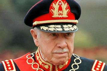 Annulation de l'hommage à Pinochet au Parlement de Sao Paulo